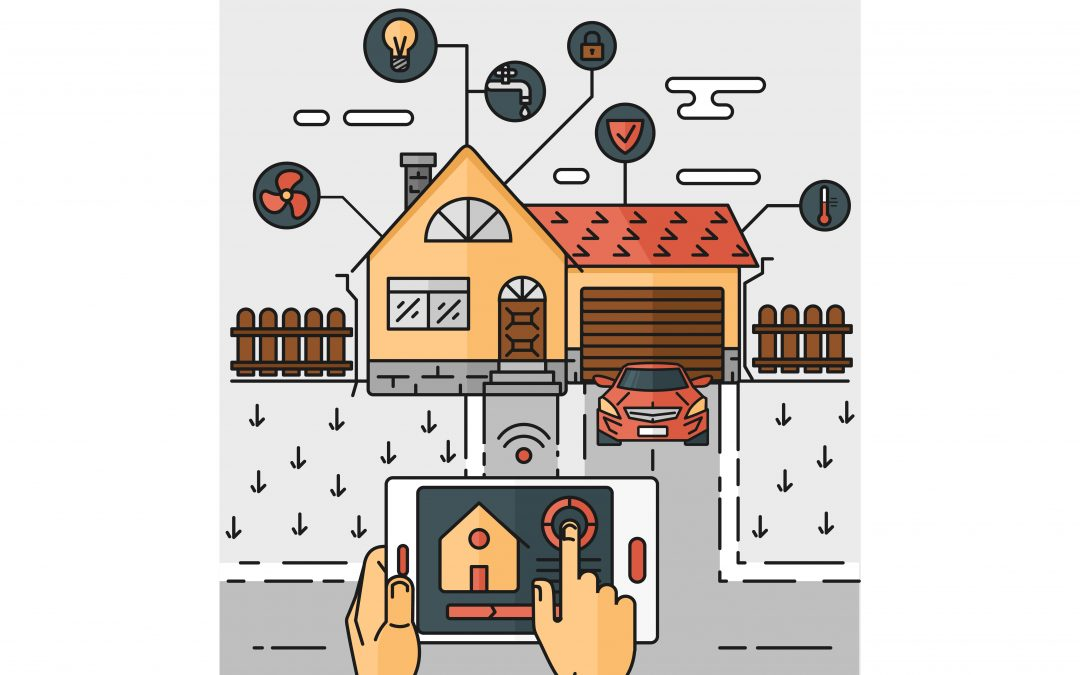 How 'smart' is your home? Our top picks of the best home automation products and ideas.