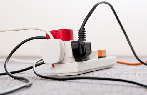 Add extra power sockets to your home and say goodbye to dangerous extension leads.